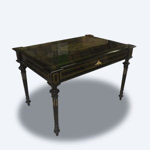 Table bureau Napoleon III